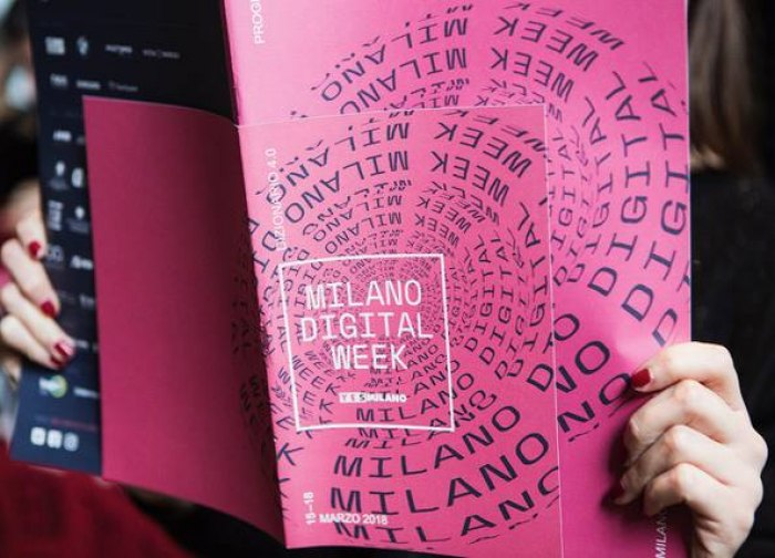 Milano Digital Week: prorogata al 30 gennaio la call for proposal