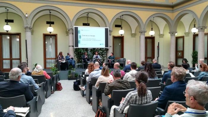 Percorsi sostenibili, un convegno a Milano