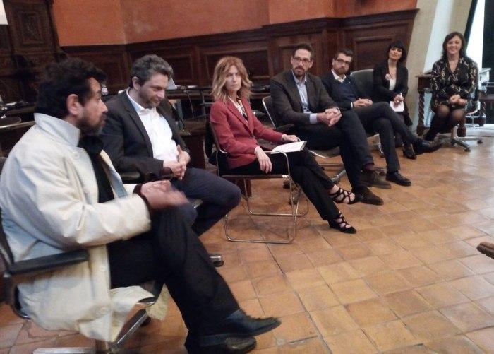 A Napoli i professionisti della comunicazione incontrano gli studenti