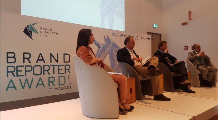 A Roma assegnati i Brand Reporter Award