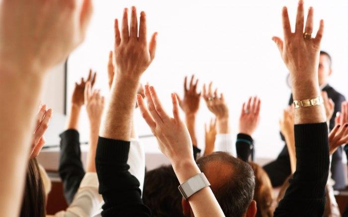 Assemblea Soci Ferpi 2019: Elezione Organi Sociali