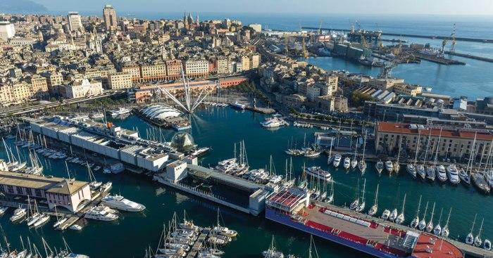 Chips&Salsa: a Genova le nuove frontiere dell'informazione