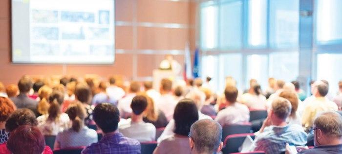 Eventi formativi sui territori e laboratori pratici dedicati alla professione
