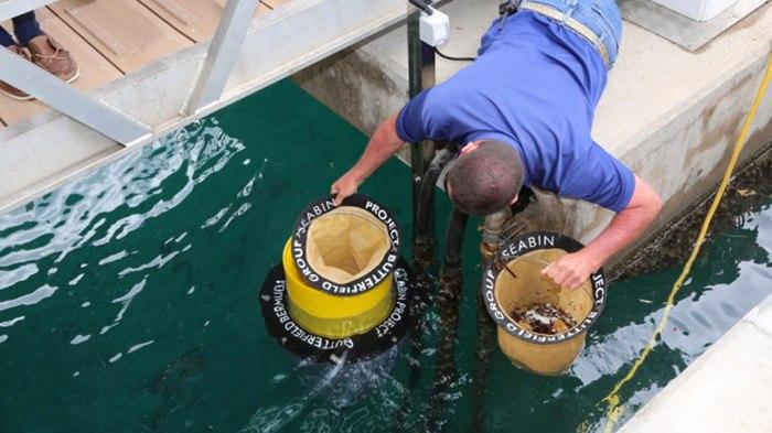 LifeGate PlasticLess: continua la lotta all'inquinamento da plastica nei mari