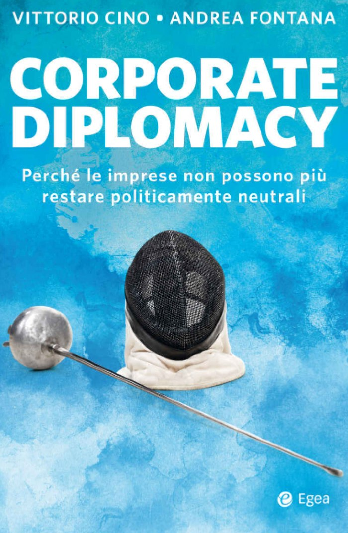 Corporate Diplomacy