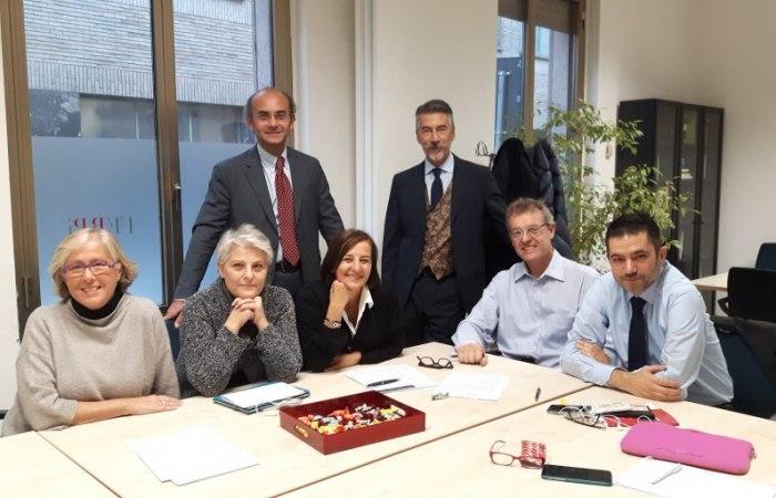 Ferpi: a Milano i prossimi colloqui d'esame