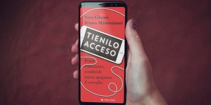 Tienilo acceso, a Roma la presentazione del libro