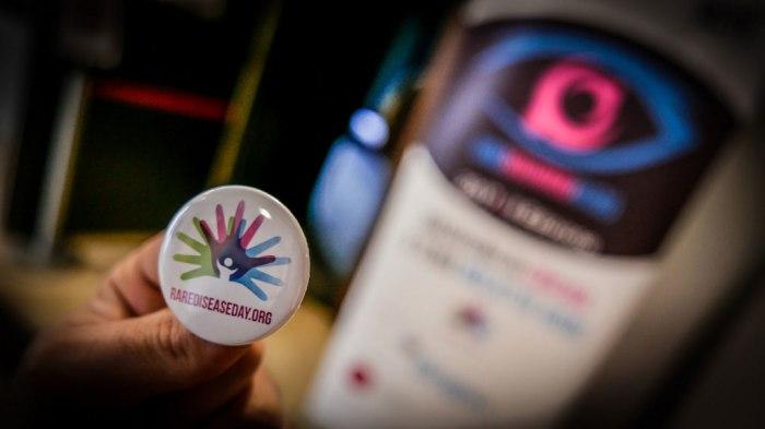 Malattie rare: l'impatto di video e delle arti creative nella comunicazione