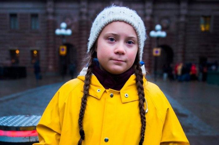 Greta: come si diventa leader a 16 anni