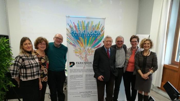 Giangi Milesi, nuovo Presidente della Confederazione Parkinson Italia