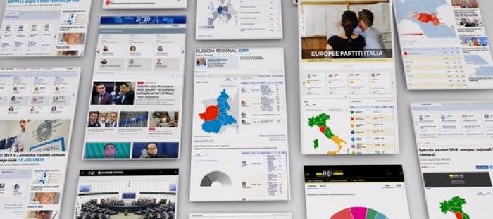Electio, la nuova piattaforma digitale per gli eventi elettorali